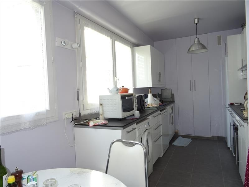 Sale apartment Marly le roi 535 000€ - Picture 3