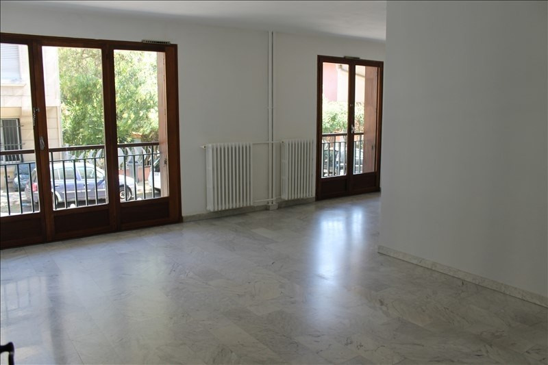 Vente appartement Toulon 150 000€ - Photo 1