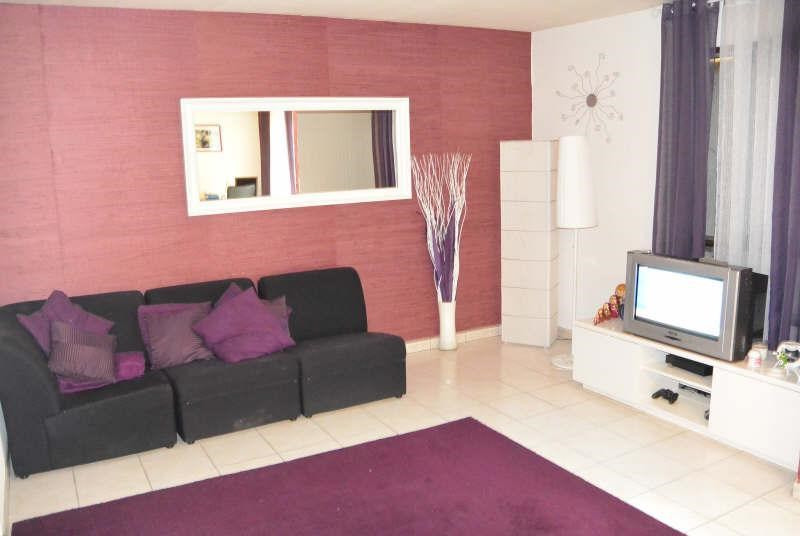 Sale apartment Courcouronnes 159 900€ - Picture 1