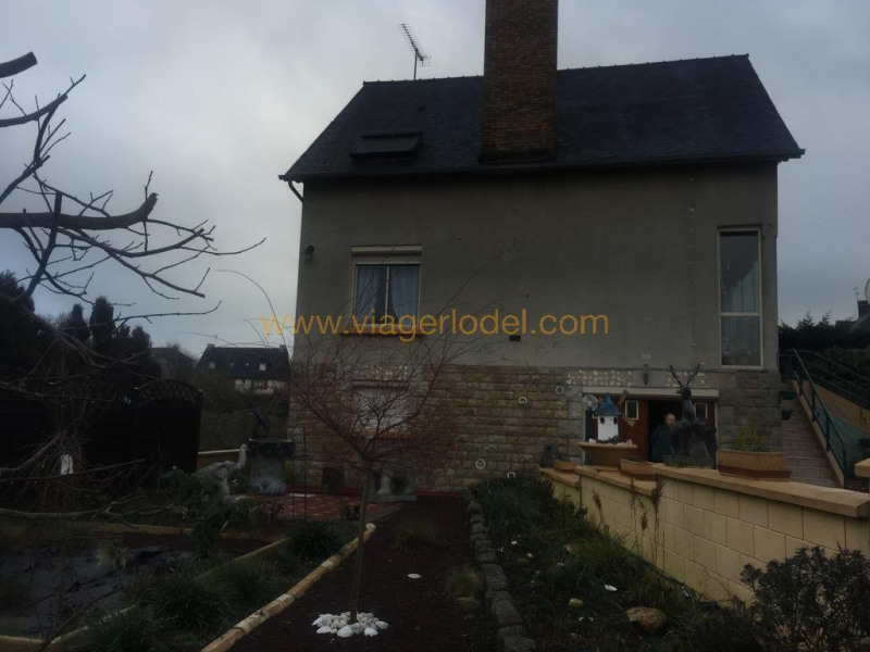Viager maison / villa Combourg 65 000€ - Photo 5