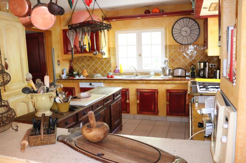 Location vacances maison / villa Grimaud 5000€ - Photo 7