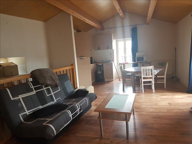Location appartement St maixent l ecole 515€ CC - Photo 2