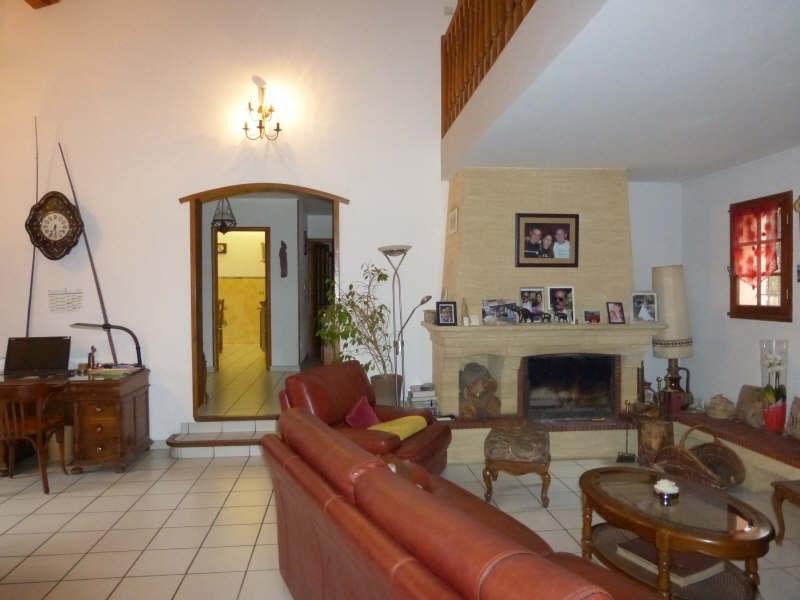 Sale house / villa La valette du var 495000€ - Picture 3