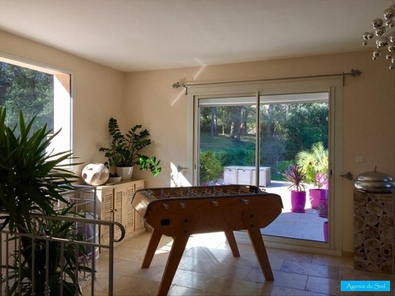 Vente de prestige maison / villa Auriol 695000€ - Photo 5