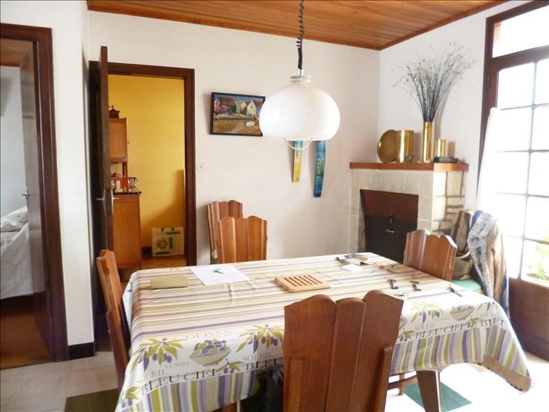Produit d'investissement maison / villa St denis d oleron 329500€ - Photo 6