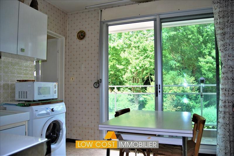 Sale apartment Dijon 173250€ - Picture 6