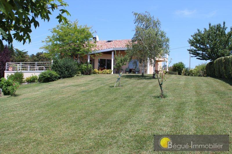 Vente maison / villa 5 mns levignac 520000€ - Photo 1