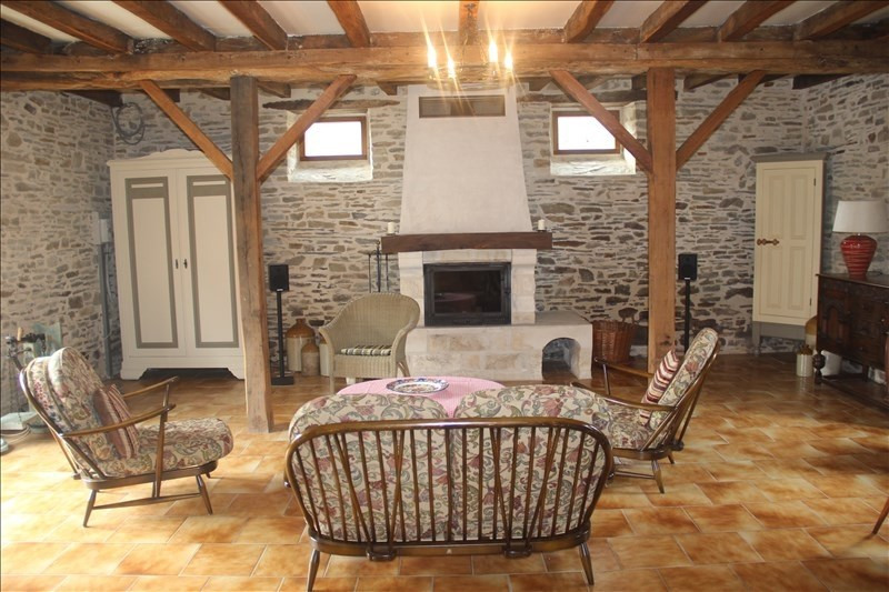 Vente maison / villa Rouge 147 000€ - Photo 2