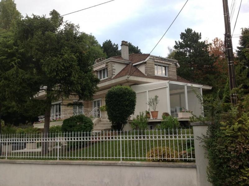 Vente maison / villa Chennevières-sur-marne 728000€ - Photo 1