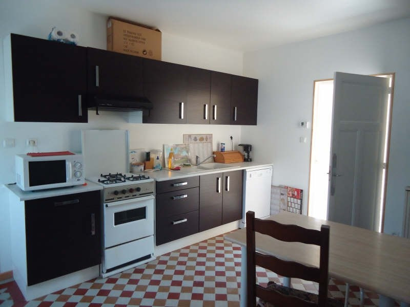Rental house / villa Geste 503€ CC - Picture 1