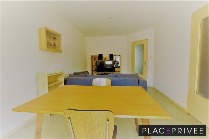 Vente appartement Nancy 143 000€ - Photo 1