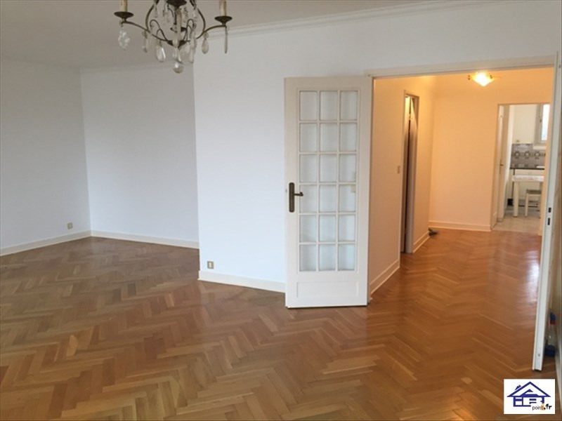 Sale apartment Mareil marly 335000€ - Picture 1