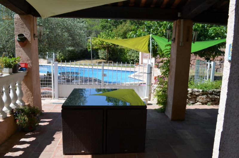 Deluxe sale house / villa Lorgues 687750€ - Picture 18