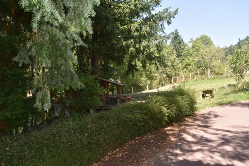Vente de prestige maison / villa St martin de valamas 395000€ - Photo 10