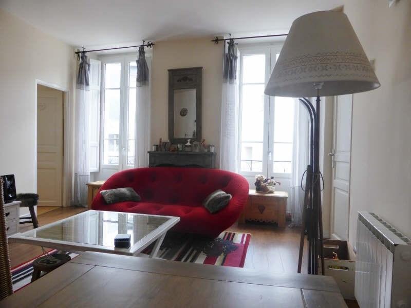 Verkoop  appartement Bagneres de luchon 168000€ - Foto 7