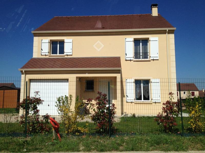 Maison  6 pièces + Terrain 700 m² Esbly par MAISONS PIERRE