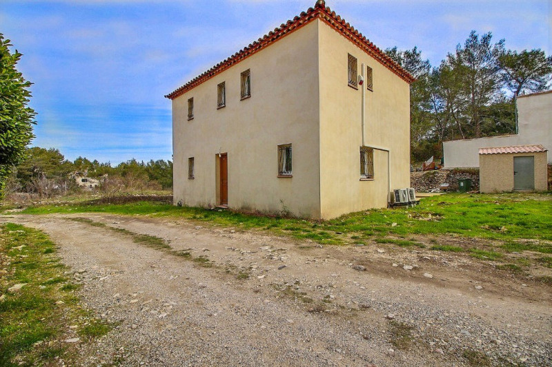 Vente maison / villa Nimes 280000€ - Photo 12