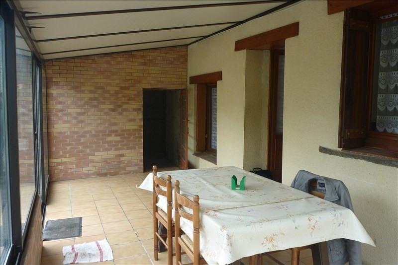 Vente maison / villa Ferce 84800€ - Photo 2