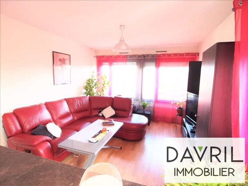 Sale apartment Conflans ste honorine 173 000€ - Picture 2