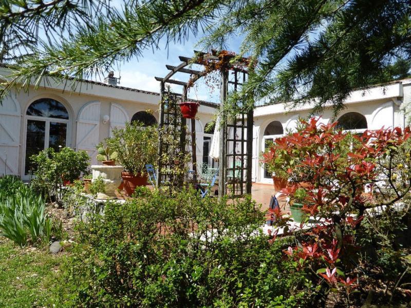 Vente maison / villa Colomiers 490000€ - Photo 1