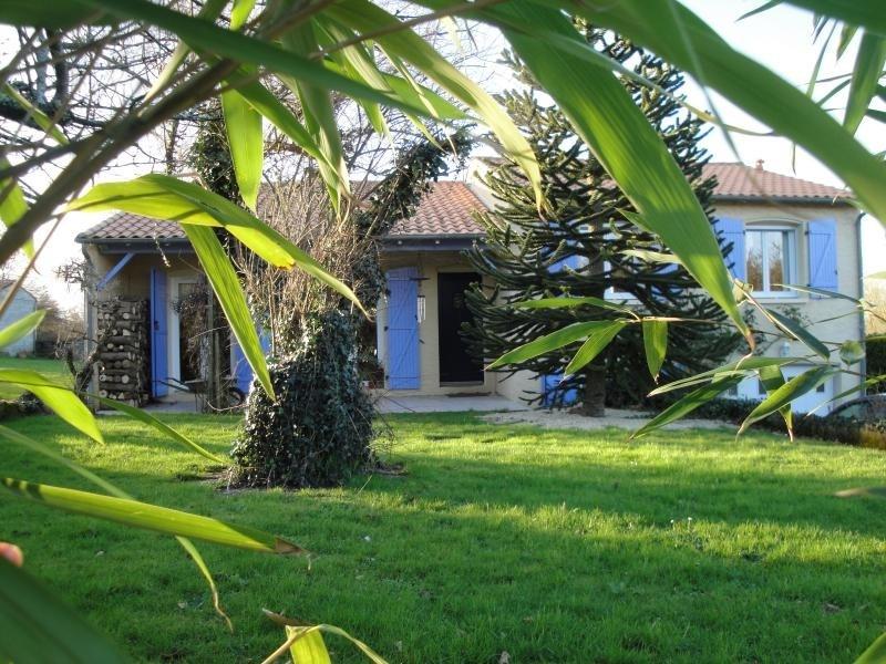 Vente maison / villa La creche 210000€ - Photo 1