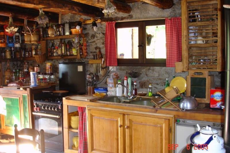 Vente maison / villa Bagneres de luchon 214000€ - Photo 10