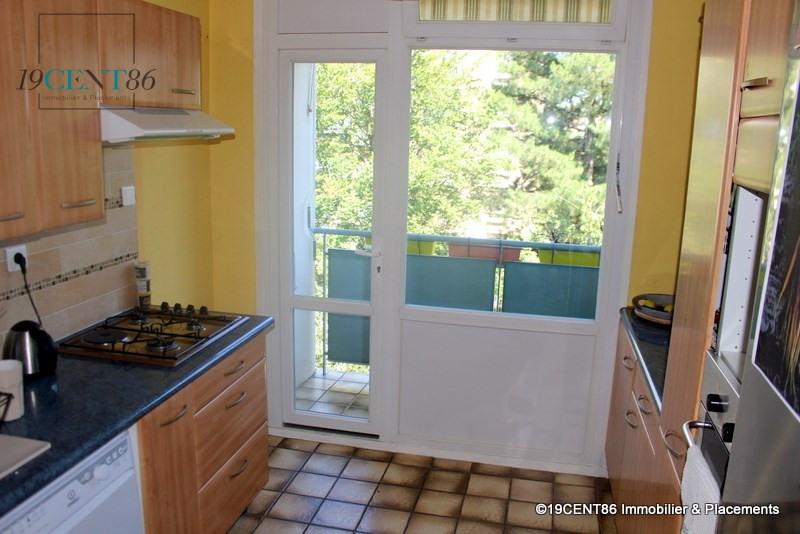 Vente appartement Fontaines sur saone 170000€ - Photo 5