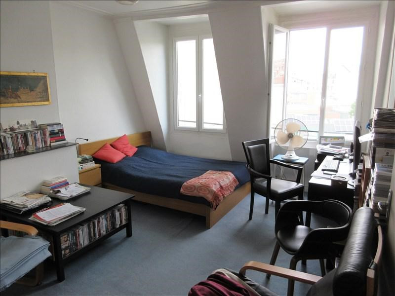 Sale apartment Paris 10ème 295 000€ - Picture 1