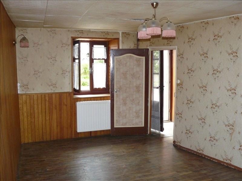 Sale house / villa Guegon 59400€ - Picture 4