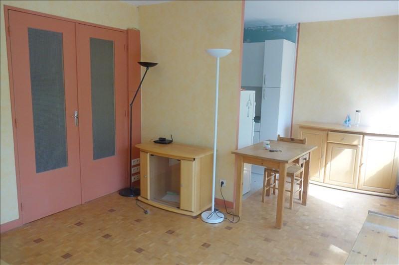 Vente appartement Boulogne billancourt 329000€ - Photo 2