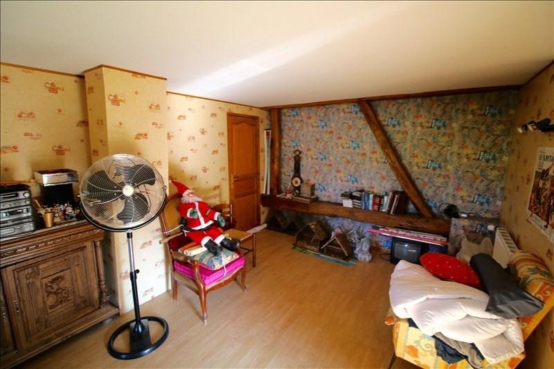 Vente maison / villa Rugles 199500€ - Photo 9