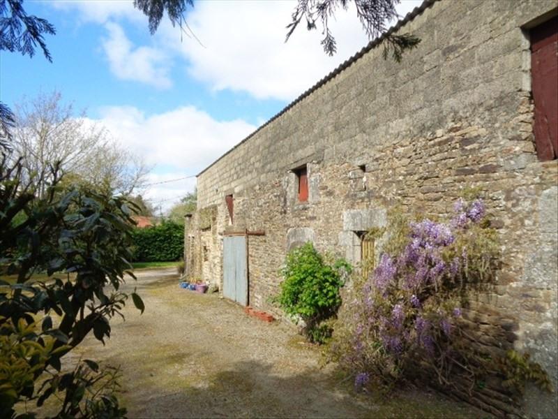 Vente maison / villa Grandchamp 104760€ - Photo 1