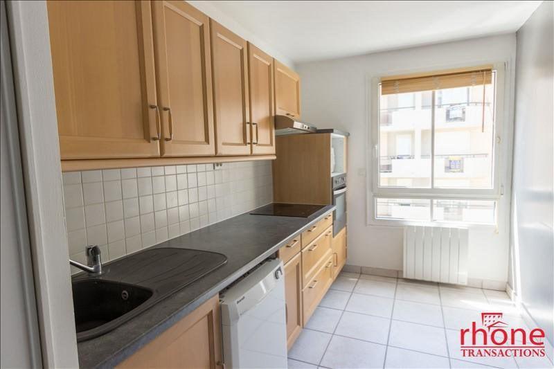 Vendita appartamento Lyon 4ème 326000€ - Fotografia 4