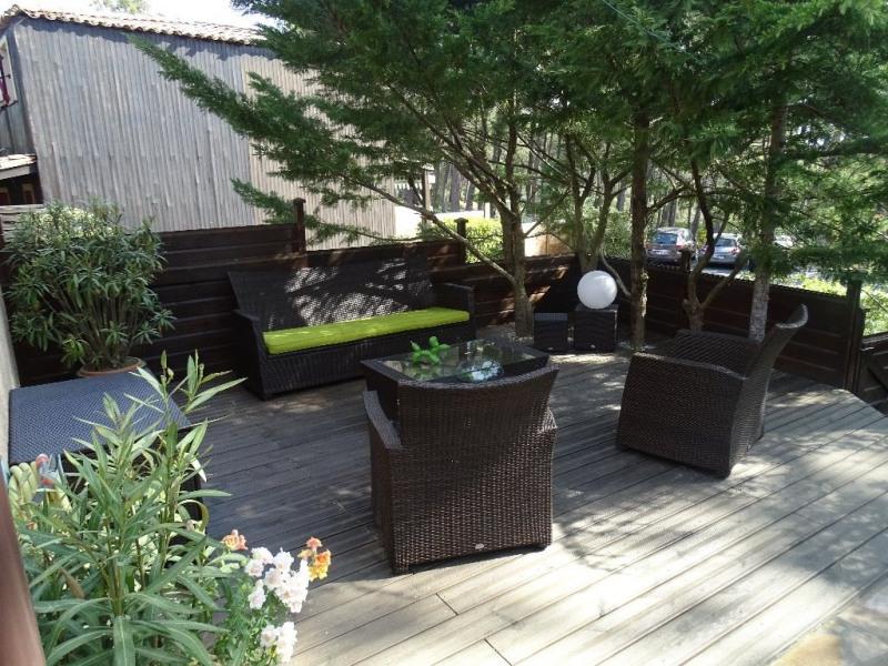 Vente maison / villa Lacanau ocean 245000€ - Photo 1