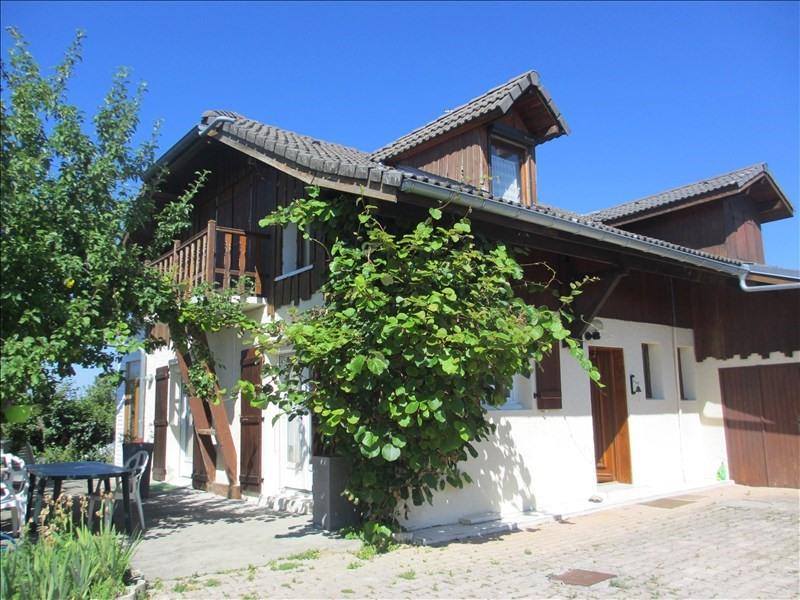 Sale house / villa Choisy 369000€ - Picture 1