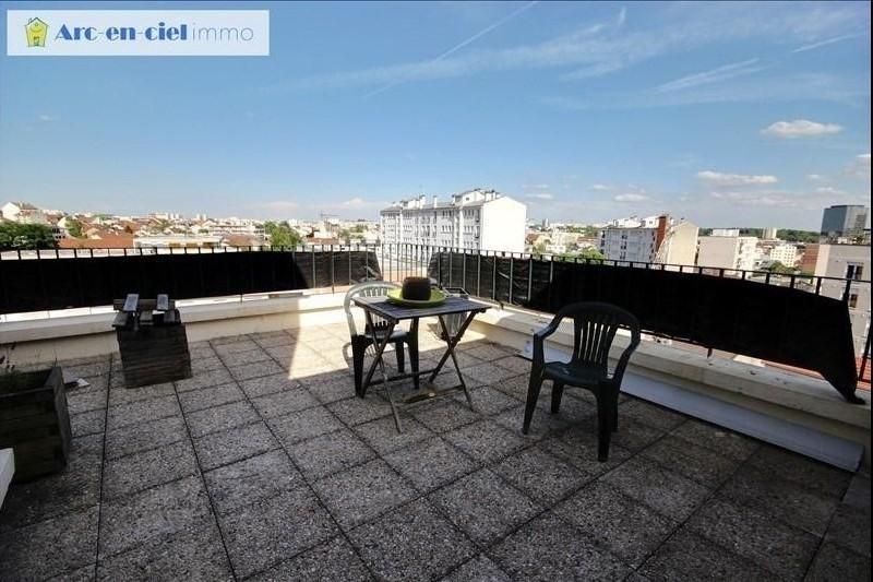 Vendita appartamento Montreuil 199000€ - Fotografia 1