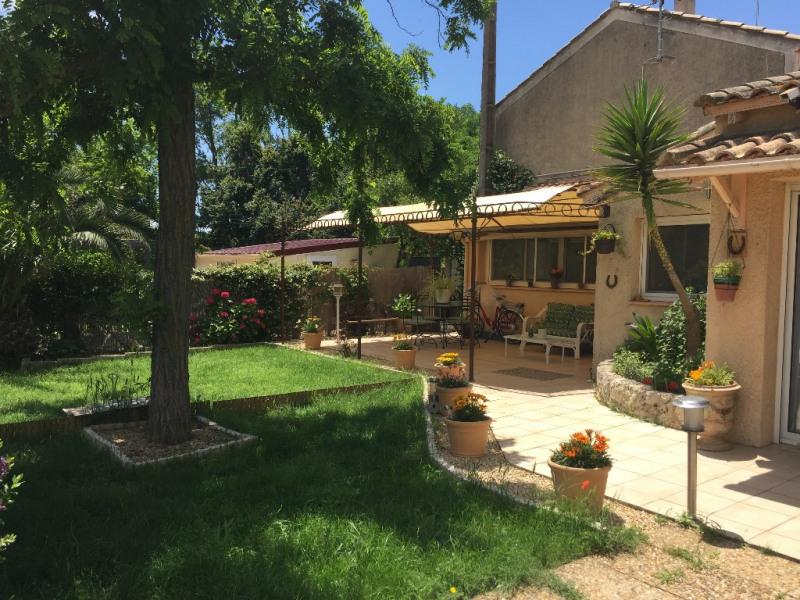 Sale house / villa Aigues mortes 295000€ - Picture 1