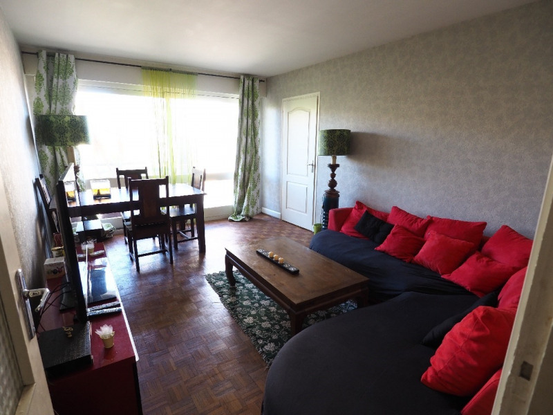Vente appartement Le mee sur seine 131 000€ - Photo 1