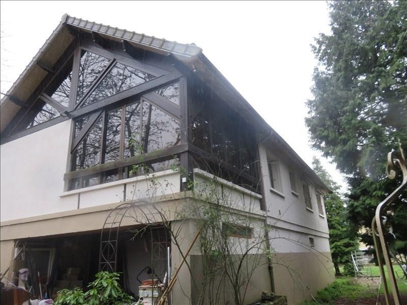 Sale house / villa St jean les deux jumeaux 215000€ - Picture 1