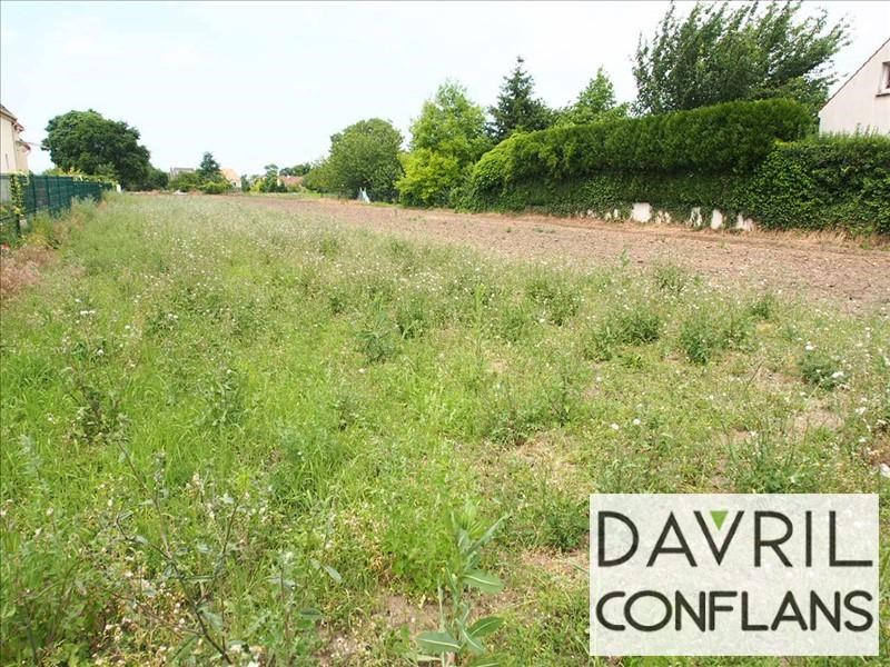Sale site Eragny 242 000€ - Picture 1