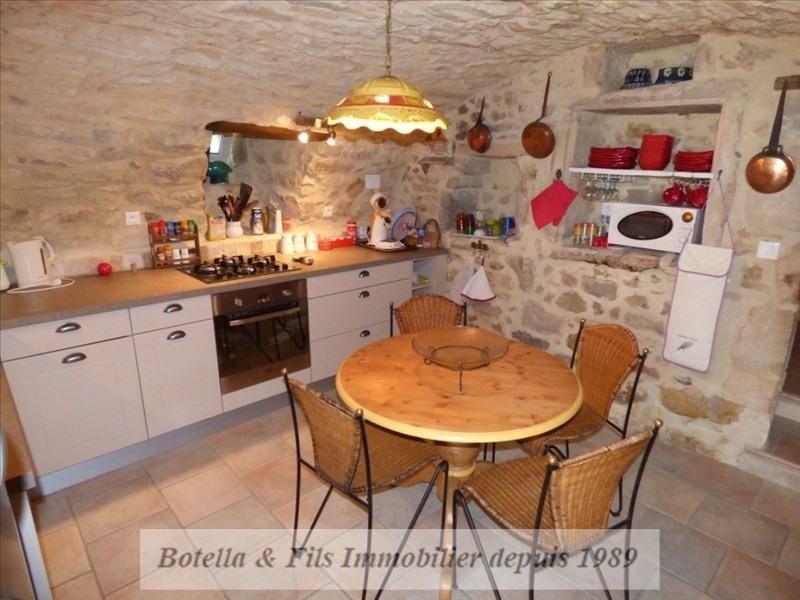 Vente maison / villa Barjac 309900€ - Photo 4
