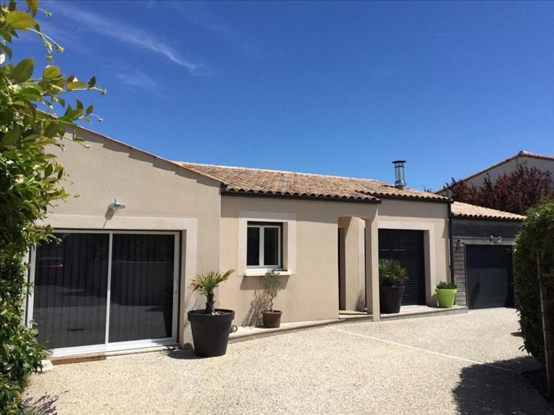 Viager maison / villa Angoulins 451 500€ - Photo 1