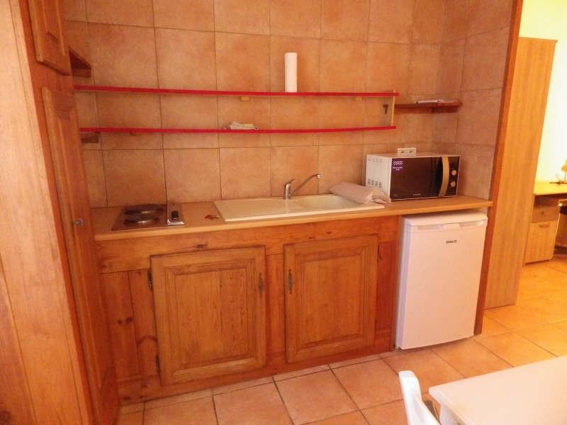 Rental apartment Nimes 340€ CC - Picture 3