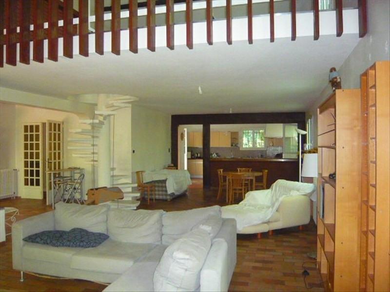 Venta de prestigio  casa Aussonne 618000€ - Fotografía 3