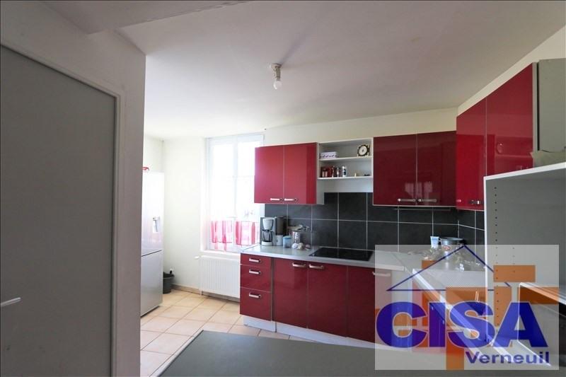 Vente maison / villa Senlis 148000€ - Photo 2