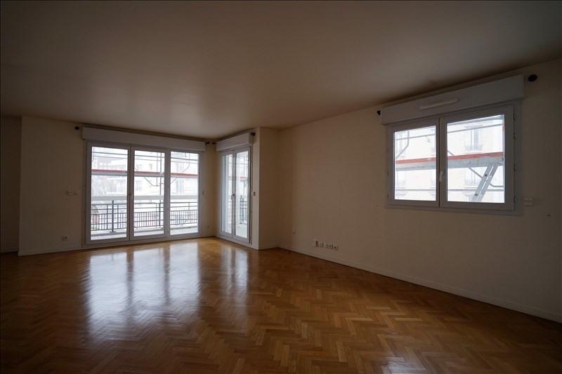 Sale apartment Courbevoie 721000€ - Picture 2