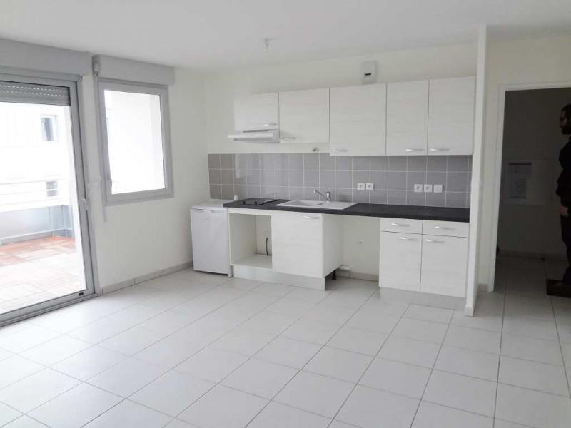 Location appartement Toulouse 732€ CC - Photo 1
