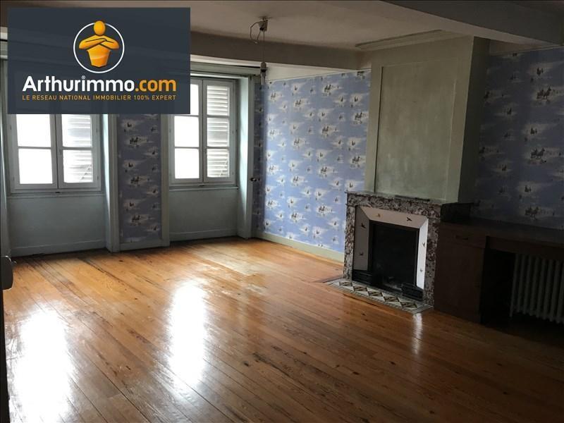 Sale house / villa St germain lespinasse 139000€ - Picture 3
