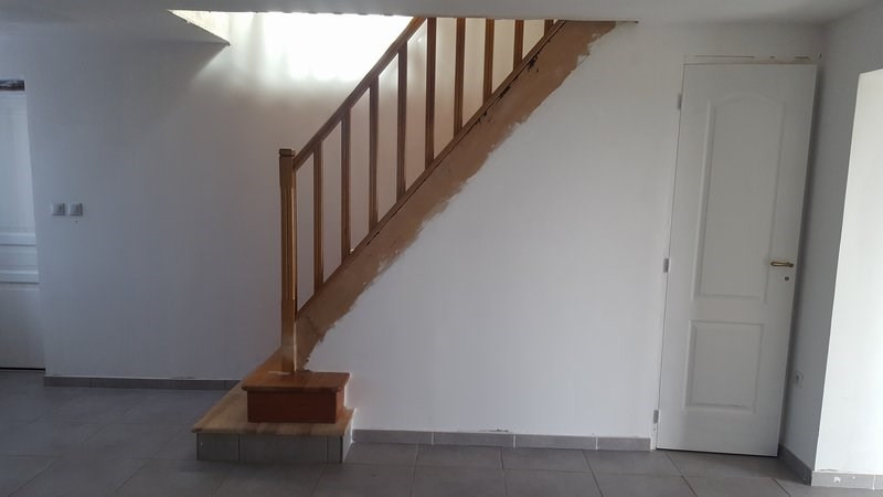 Alquiler  casa Le vretot 600€ CC - Fotografía 3