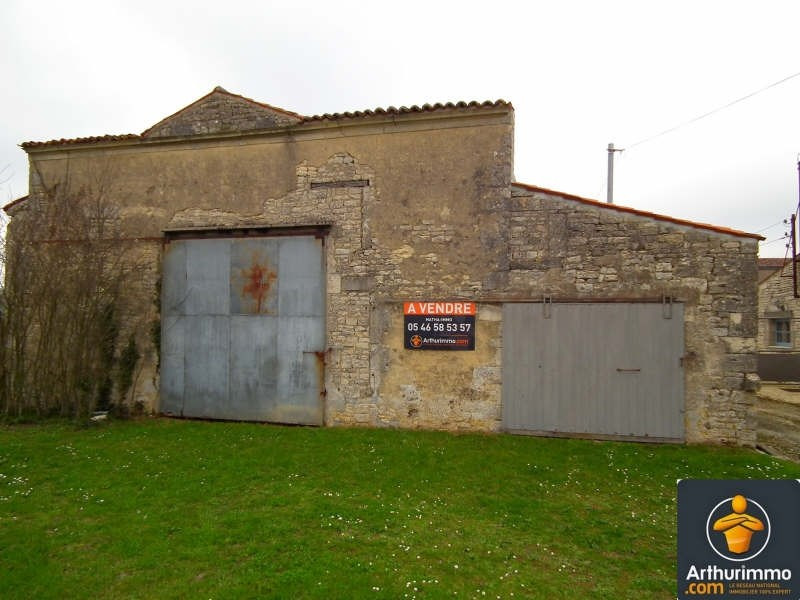 Sale house / villa Fontaine chalendray 11000€ - Picture 4
